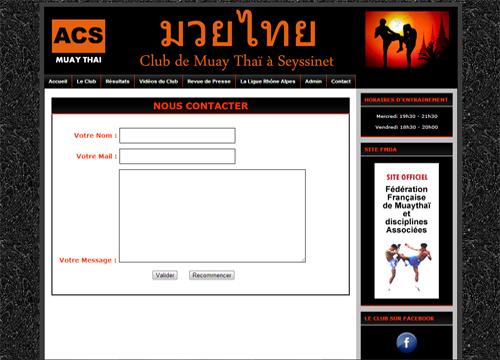 Image Boxe Thai 38 4