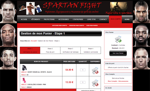 Image Spartan Fight 2